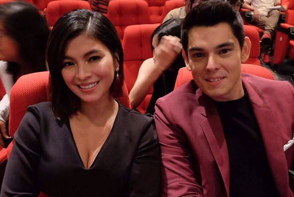 Kulitan Moments Of Richard Gutierrez And Angel Locsin That Will Surely Awaken Your Inner 'ChardGel' Fan!