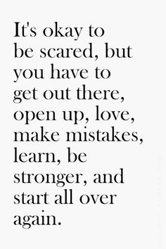 60 Scared Of Love Quotes Scared Of Falling In Love 2019