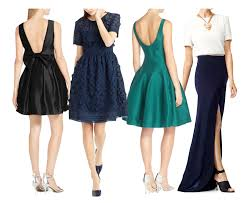 What To Wear To Fall Wedding