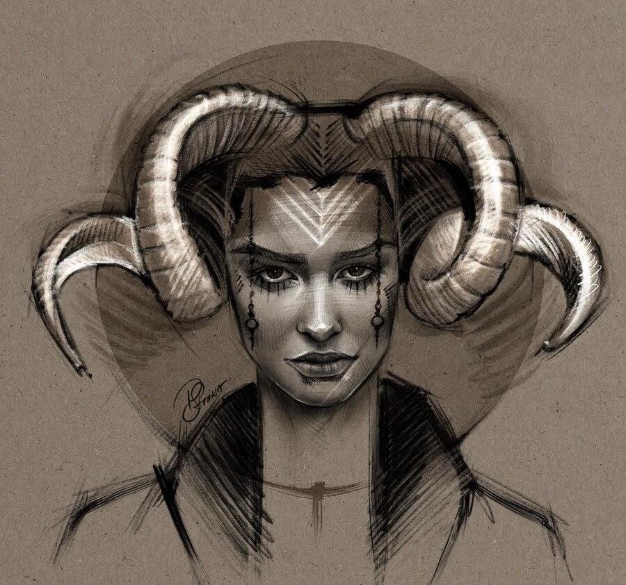 10-Digital-Art-Portraits-Petra-Strasser-www-designstack-co