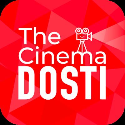 The Cinema Dosti app  web series
