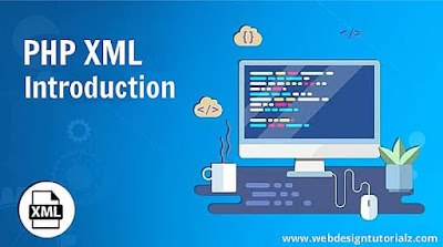 PHP XML Introduction