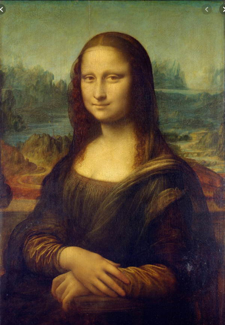 Tranh trang trí sơn dầu