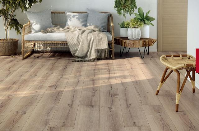 A continuación, mostramos 7 buenas razones por las que decidirte por suelos laminados para tu hogar.