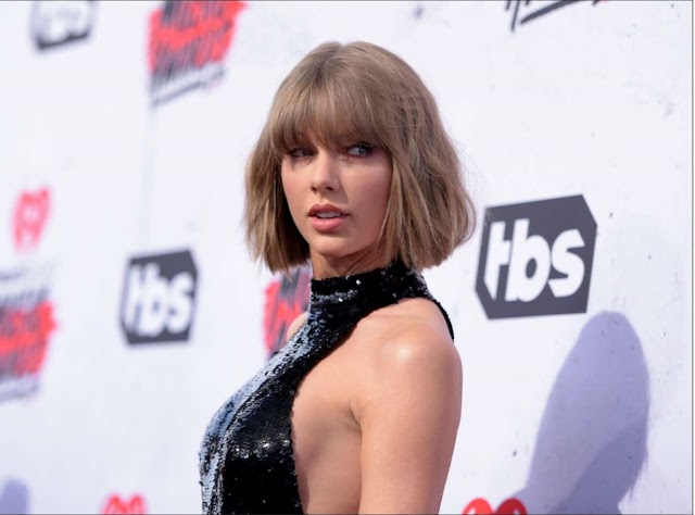 Taylor Swift made $185 million in 2018, making her the highest-paid celebrity