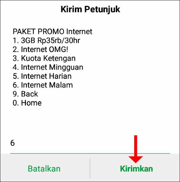 Daftar Paket Internet Malam Murah Telkomsel, Sudah Coba?