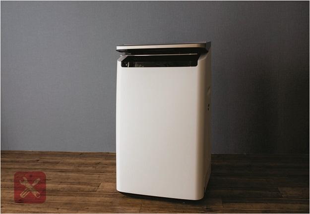 new air purifier