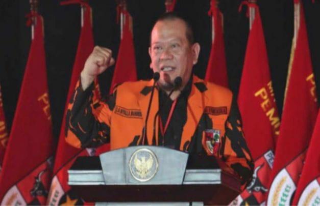 AGUS SETIAWAN Terpilih Jadi Ketua MPC Kabupaten Lumajang Secara Aklamasi