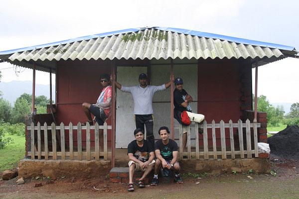 Rajmachi Cottages