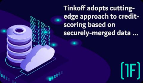 Tinkoff adopte la plate-forme de oneFactor