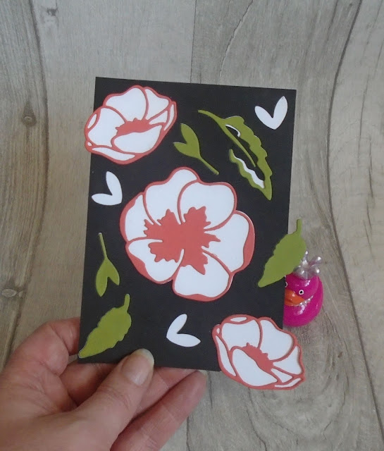 Craftyduckydoodah!, Hopping Around The World, Label Me Bold, Poppy Moments Dies, Spring / Summer 2020, Supplies available 24/7 from my online store, Susan Simpson UK Independent Stampin' Up! Demonstrator