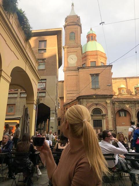 Bolonya Yeme İçme Rehberi - Mutlaka Gidin