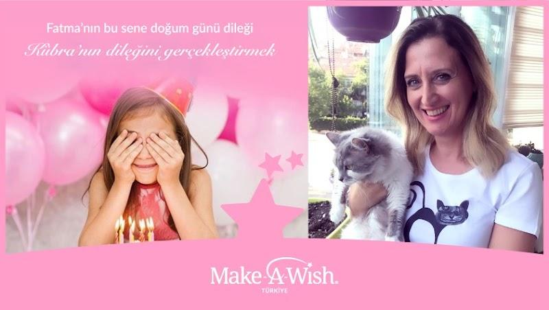 Make A Wish- Bir Dilek Tut