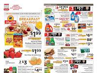 ShopRite Weekly Circular Ad February 24 - March 2, 2019