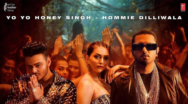 Shor Machega Yo Yo Honey Singh Song