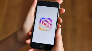 cara mengakitifkan kembali akun instagram setelah dinonaktifkan