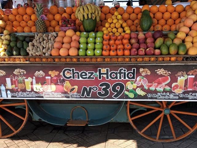 Dove conservare le verdure e la frutta in frigo