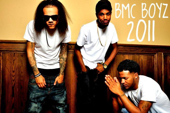 bmc boyz complicated