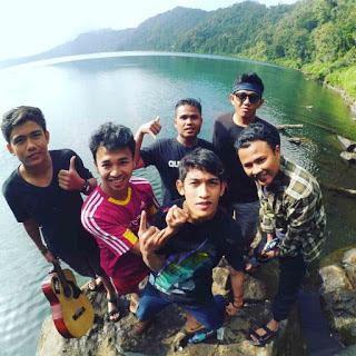 Wisata Gunung Kerinci