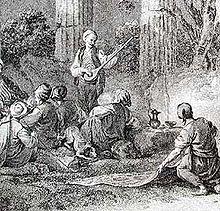 17. Yüzyıl Edebiyatı Şairleri