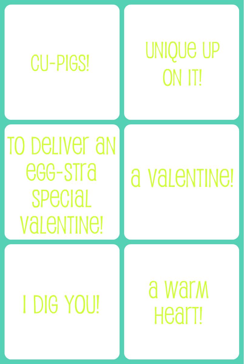 Valentine's Day Printable Jokes For Kids - The Gunny Sack