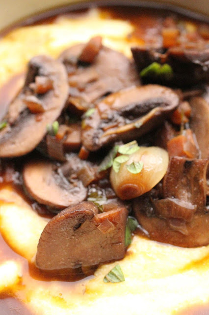 bourguignon version vege