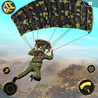 US Army Commando Battleground Survival Mission Apk free Download