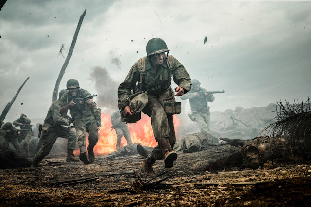 best war movies of Hollywood 2019