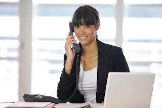 Avis de recrutement: Assistante administrative