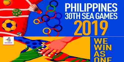 Jadual Acara Sukan SEA 2019 Malaysia