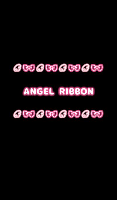 NEON ANGEL RIBBON 2