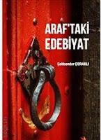 Araftaki Edebiyat  Şahbender Çoraklı PDF