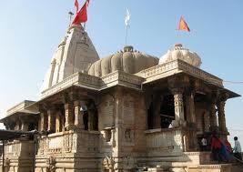 Kalika Mata Temple Chittor
