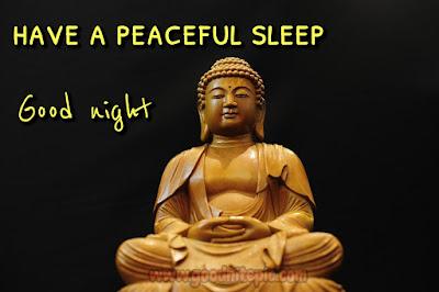 God good night images