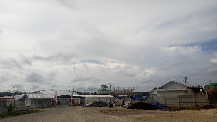Limbah Dari PT Japfa Comfeed Di Cimerak Diduga Mulai Meresahkan Warga
