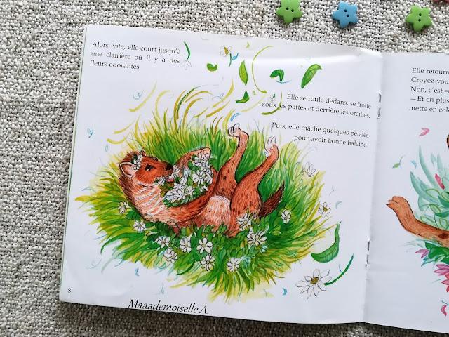 || Hyène et le festin du roi (Présentation & Avis)(Chut, les enfants lisent # 94)