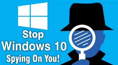 Τα Windows 10 καταγράφουν όλα όσα πληκτρολογείτε – Να πως να το σταματήσετε!