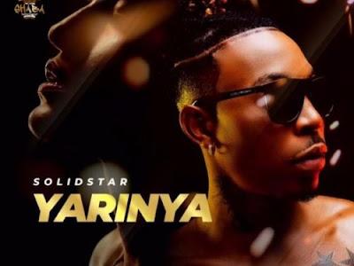 """Solidstar – """"Yarinya"""""""