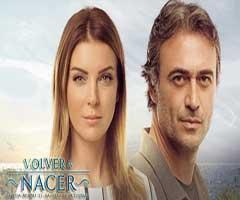 capítulo 81 - telenovela - volver a nacer  - el trecetv