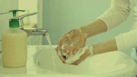 7 Langkah Cara Mencuci Tangan Dengan Baik dan Benar