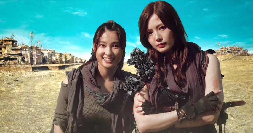 Sakamichi AKB Vietnamese News: Shiraishi Mai thực hiện quảng cáo mới