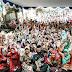 Disdik Kota Bandung Gelar Traditional Art Goes  di Sekolah Dasar