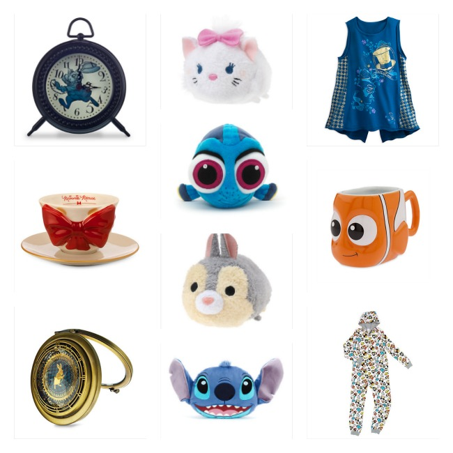 Disney Store Wishlist - June 2016. Nourish ME, www.nourishmeblog.co.uk