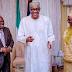 I am ashamed Kumuyi could smile with a tyrant like Buhari - Fani-Kayode