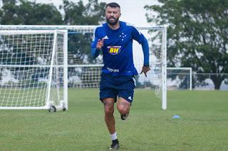 João Lucas estava no Ceará