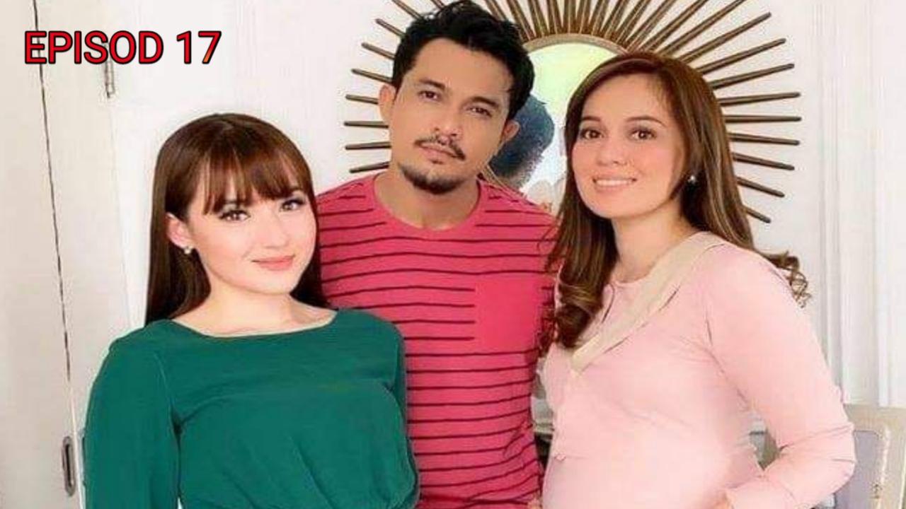 Tonton Drama Cinta Sekali Lagi Episod 17 (TV3)