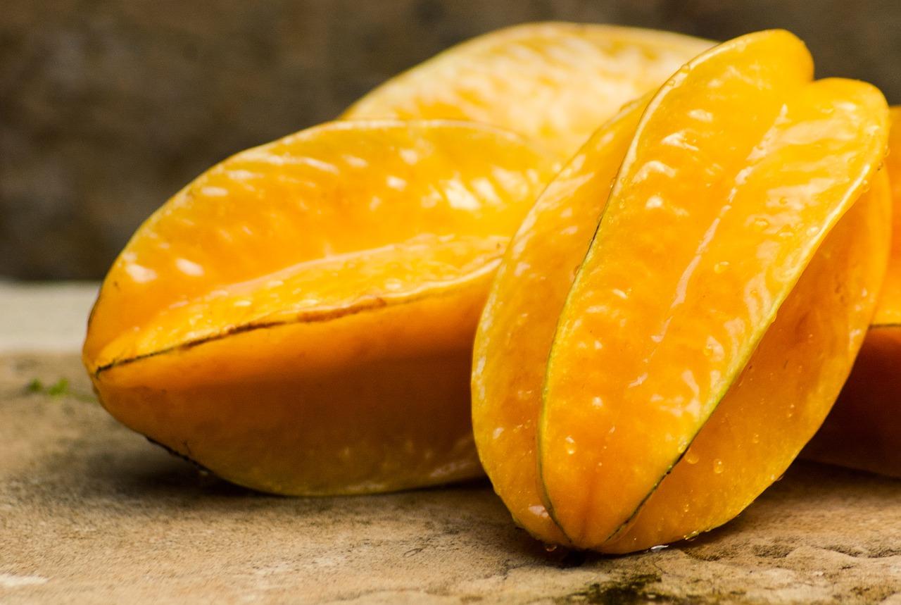 Manfaat buah belimbing untuk kesehatan