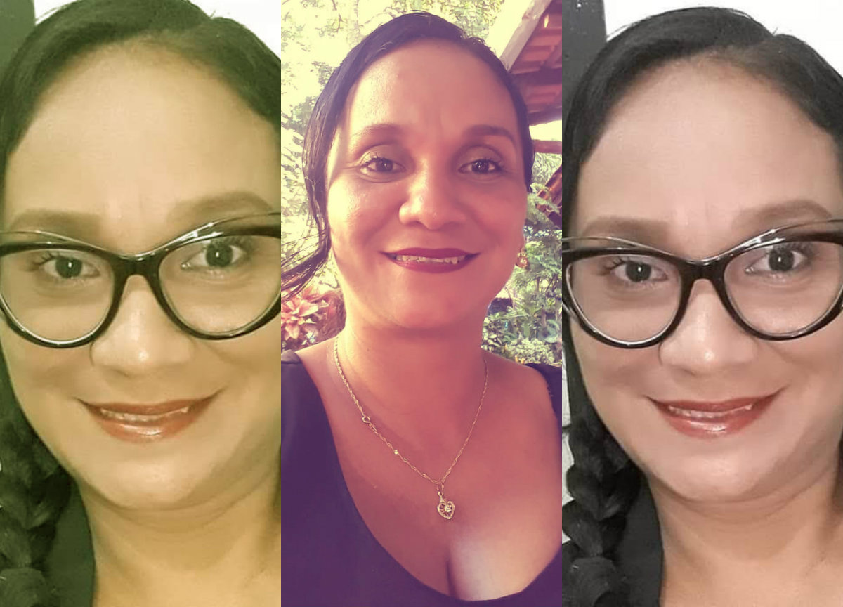 Candidatura feminista: Ianne Monteiro, liderança do Laguinho. Por Regiane Monteiro