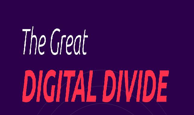 The Digital Gap