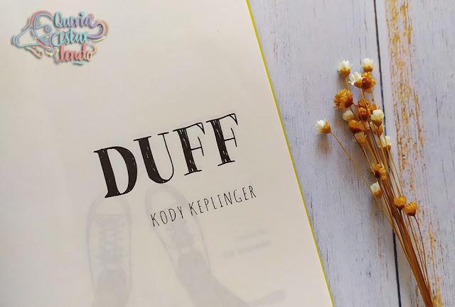 Resenha: Duff